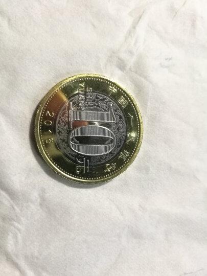 【收藏天下】2016年第二轮猴年生肖纪念币 10元生肖贺岁流通币 猴年普通流通纪念币 猴币 单枚裸币 晒单图