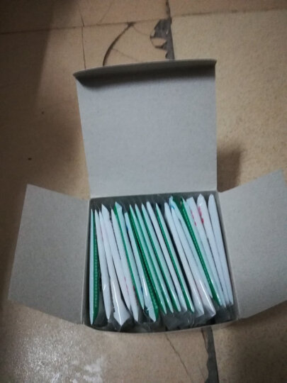 天和 伤湿止痛膏 8贴*5cm*7cm 10袋(2.2/袋) 晒单图