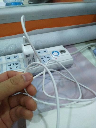 品胜 MOTO-2A Micro USB 安卓接口手机数据线/充电线 1米 黑色 适于三星/小米/魅族/索尼/HTC/华为等 晒单图