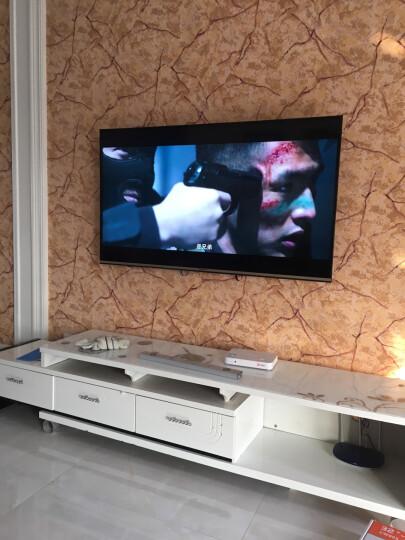 创维(Skyworth) 55M7 55英寸14核4K超高清智能酷开网络液晶电视(黑色) 晒单图