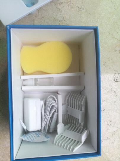 易简(yijian)专业造型理发器电推子剃头器电推剪儿童婴儿家庭式理发器Y271 晒单图
