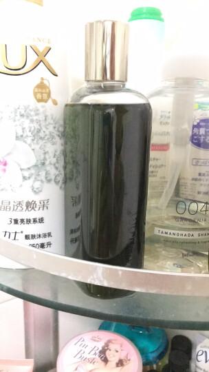 丝域(Hairology) 桉净洗发露深层清洁头皮去屑止痒 无硅油 300ml 晒单图