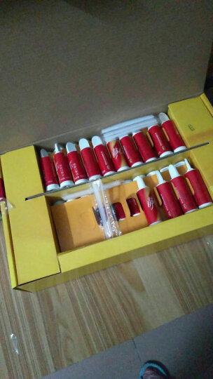 太太静心R助眠口服液15ml*60支礼盒装改善睡眠更年期保健品 晒单图