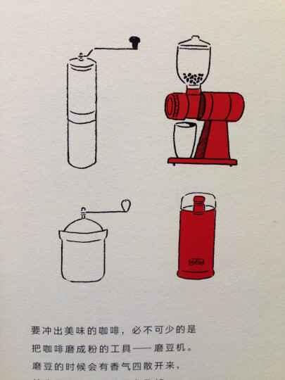 手冲一杯好咖啡 晒单图