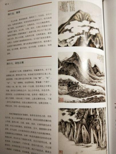 名家讲稿:陆俨少山水画刍议(新版) 晒单图