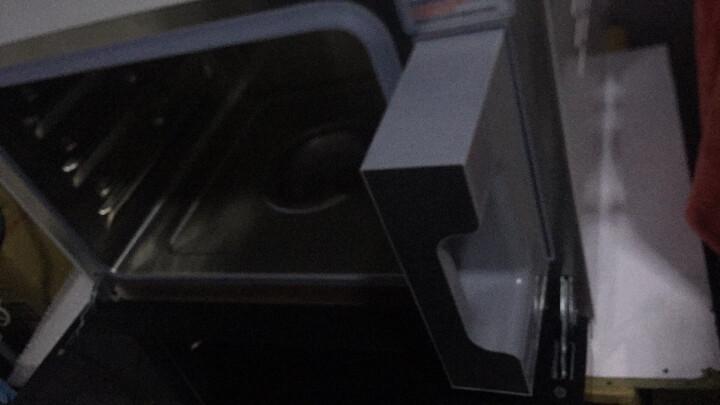 尊驰(ZUNCHI) Z6台式蒸箱家用 纯电蒸箱电蒸炉蒸汽炉 银色 晒单图