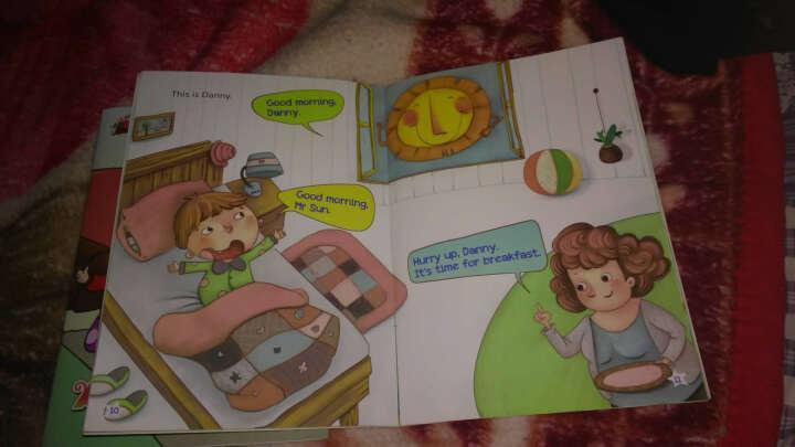 常州发货 跟上兔子 小学英语分级绘本 三/3年级 第一/1季 套装(含四册)【特例】 晒单图