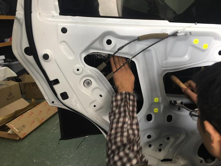 HELIX 德国喜力仕汽车音响改装进口专业级四声道汽车功放AB类大功率车载功放高电平输入 晒单图