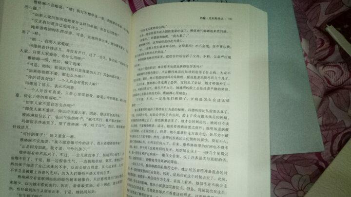 约翰·克利斯朵夫 上下 全译本无删节 罗曼 罗兰 原版原著中文版 约翰克里斯朵夫罗曼罗兰 世界名著 晒单图