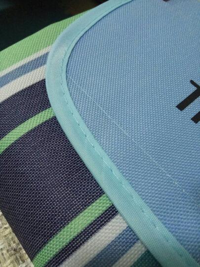 自游人 Trackman 野餐垫防潮垫 户外野炊营沙滩帐篷地垫 防水加厚草坪垫子野餐布 花色 晒单图