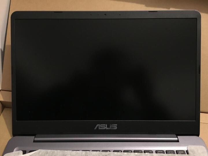 华硕(ASUS) 灵耀S 14英寸超窄边框超轻薄笔记本电脑(i5-8250U 8G 256GSSD FHD IPS)灰色(S4000) 晒单图