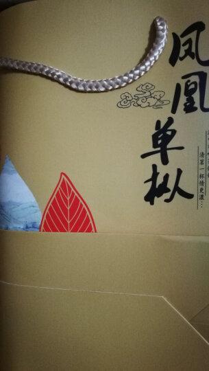 新茶 蜜兰香凤凰单枞茶400克礼盒装 潮州凤凰单丛茶浓香型茶叶  潮州高山原产春茶 晒单图