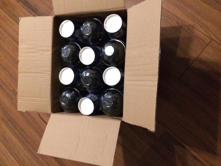 蓝岸 PACA卡布奇诺咖啡 自己调制的花式咖啡 杯装 净含量25g*24 整箱 晒单图