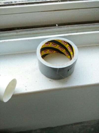 汉高百得(Pattex) 强力型防水胶带 万能胶布三层强力防水封边胶带4.8cm*10m PXPT10-SC(6卷装) 晒单图