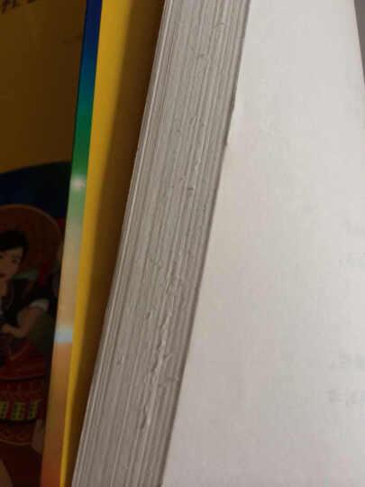 中国音乐学院社会艺术水平考级童声 第二套1—6级 附DVD1张 中国青年出版社 晒单图