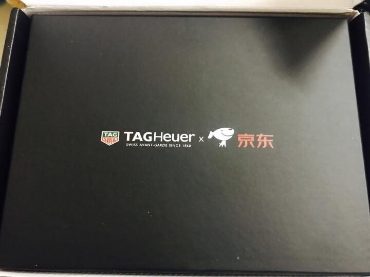 泰格豪雅(TAG Heuer)瑞士手表 F1男士系列石英男表WAZ1010.FC8197 晒单图