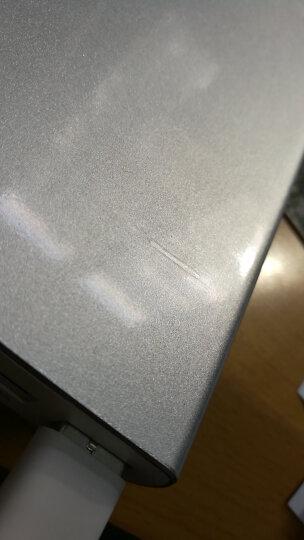 飞毛腿 GX20000 移动电源/充电宝 20000毫安 黑色 双USB输出 适用于苹果/三星/华为/小米 晒单图