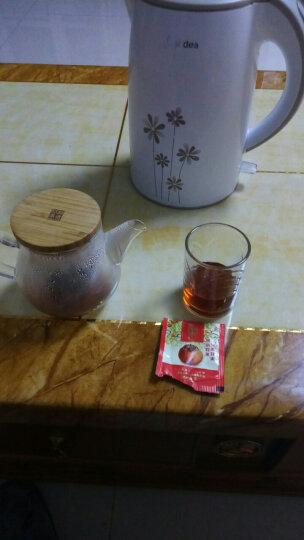澜沧古茶 茉莉红茶250g罐装 云南高山大叶种老树茶叶 晒单图