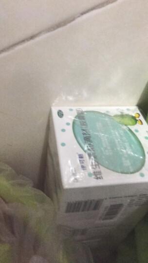 伊可新 维生素AD滴剂胶囊型50粒 (0-1岁) 三盒装 晒单图