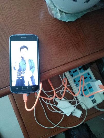 AGM X1 全网通4G 三防智能手机 户外军工防水防摔超长待机 双卡双待 蓝色 4+64GB 吴京定制版 晒单图