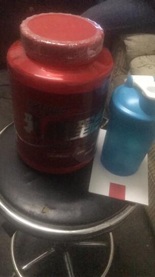 康比特(CPT) 康比特增肌粉健身增重 健肌粉二代 肌刻乳清蛋白粉900g香草味 晒单图