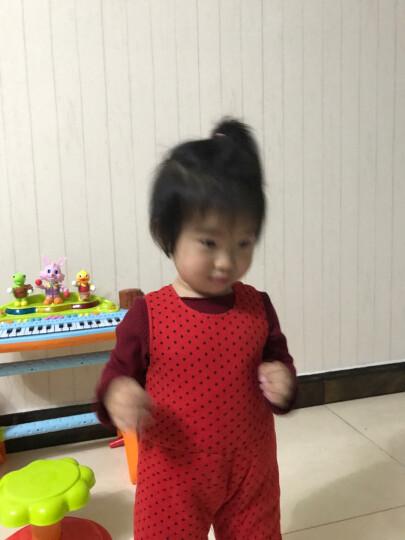 汇乐玩具(HUILE TOYS)快乐小天地 儿童益智 幼儿早教玩具 儿童节送礼 多功能游戏台 806 晒单图