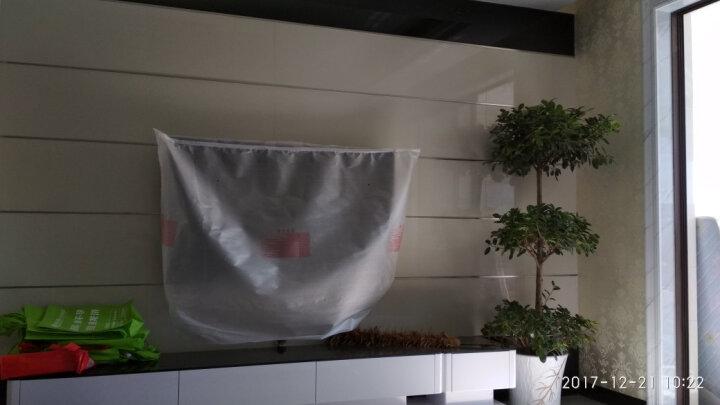 古宜 新款电视柜客厅简约现代电视机柜 中小户型电视柜套装背景墙茶几组合 钢化玻璃钢琴烤漆地柜 斗柜1个(白色台面) 晒单图