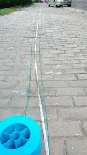 远东电缆(FAR EAST CABLE)BV2.5平方国标家装插座用单芯单股铜芯电线100米 绿色零线 晒单图
