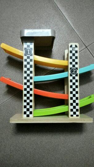 特宝儿(topbright)益智玩具礼盒套装 儿童玩具 滑翔车串珠积木木质钓鱼玩具宝宝 男孩女孩婴幼儿1-3岁-6岁 晒单图