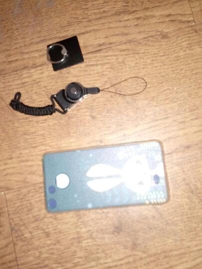 彩盾 斐讯c1330手机壳挂绳浮雕彩绘壳手机套全包软壳个性 适用于斐讯c1330/小龙7 浮雕款*月季 晒单图