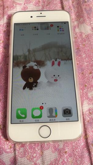 【二手8成新】Apple iPhone6 苹果6手机 银色 16G 全网通 晒单图