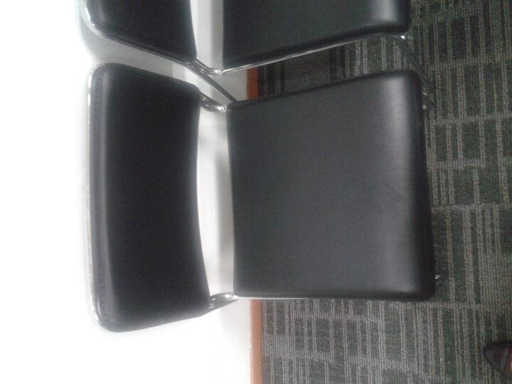 【OF580家具网】办公会议椅 办公椅 休闲椅 电脑椅 四件起发货 单件不发 晒单图