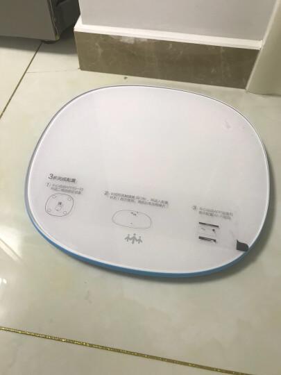 乐心 S3 电子秤 体重秤 电子称 智能WiFi数据传输 微信互联(蓝色) 晒单图