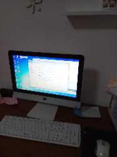 典籍(DIANJI) 一体机电脑 酷睿I3/I5/I7/四核独显 办公游戏台式电脑整机 18.5英寸/第五代双核/4G内存/128G固态 晒单图