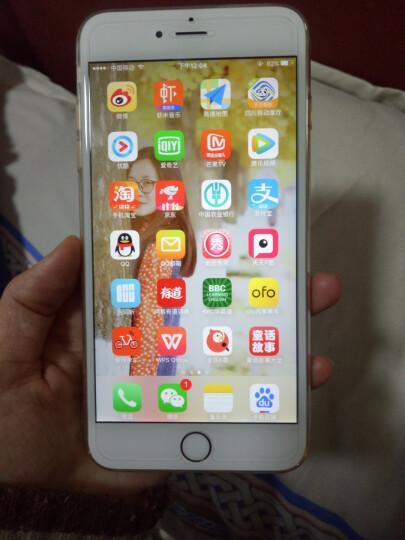 【二手9成新】苹果6 Plus 16G 银色 Apple iPhone 6 Plus 全网通手机 晒单图