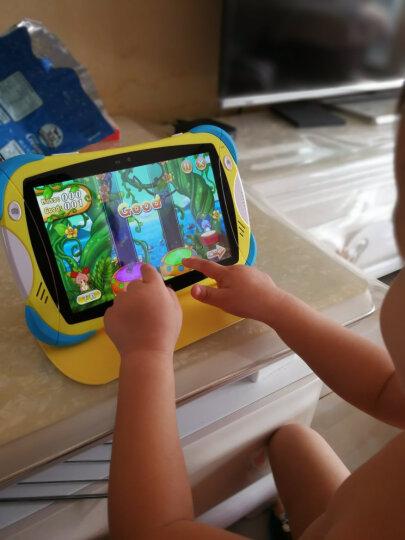 读书郎(readboy)儿童平板电脑Q7S 早教平板 学生平板 学习机点读机故事机家教机 晒单图