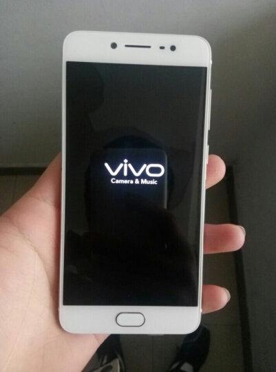 【二手9成新】vivo X7 二手手机 3期免息 金色 4G+64G 全网通 晒单图