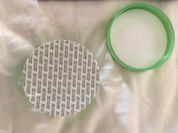 初我芦荟胶舒缓保湿凝胶180g 补水保湿舒缓晒后修复面膜 晒单图