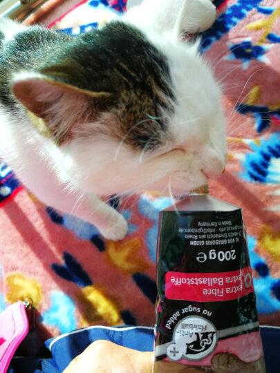 临期Opticat德国骏宝猫咪麦芽营养膏系列化毛膏 起司美毛 超级维他命 200g化毛膏 加强版 晒单图