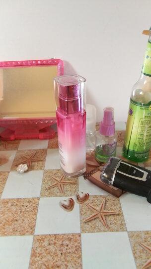 欧莱雅(LOREAL)清润葡萄籽膜力双重精华露50ml(欧莱雅女士 补水精华 乳液 面膜级保湿) 晒单图