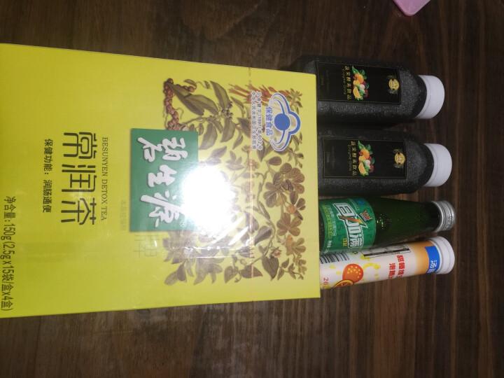 食在好味 酵素果汁饮料220ml 台湾原装进口 晒单图