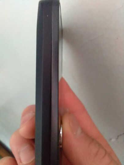 华为(HUAWEI) T2011 直板男/女用按键老人学生备用大屏大声大字体功能小手机 黑色 移动3G/联通2G 晒单图