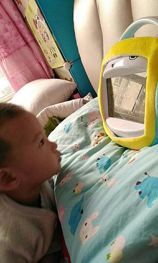 【保价30天】名校堂早教机wifi儿童玩具学习机幼儿触屏益智玩具0-3-6-9-12岁机器人 名校堂A9+安卓版+9英寸屏幕+双麦+蓝色 晒单图