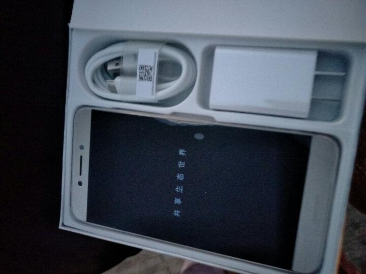 乐视(Letv) 乐2 全网通(Le X520)4G手机 双卡双待 原力金 (3G RAM+32G ROM) 晒单图