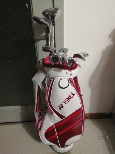 DUNLOP LOCO 高尔夫球杆 套杆 新款男士高尔夫套杆 碳素 晒单图