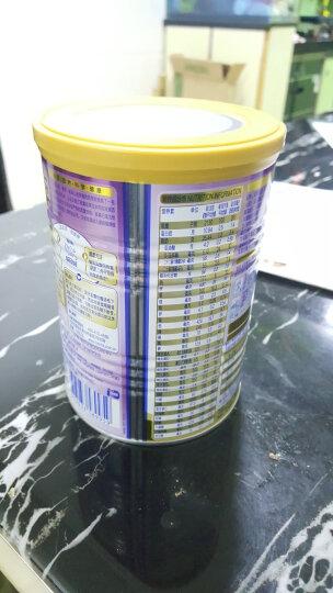 雀巢(nestle)特别能恩配方奶粉 2段400克 晒单图