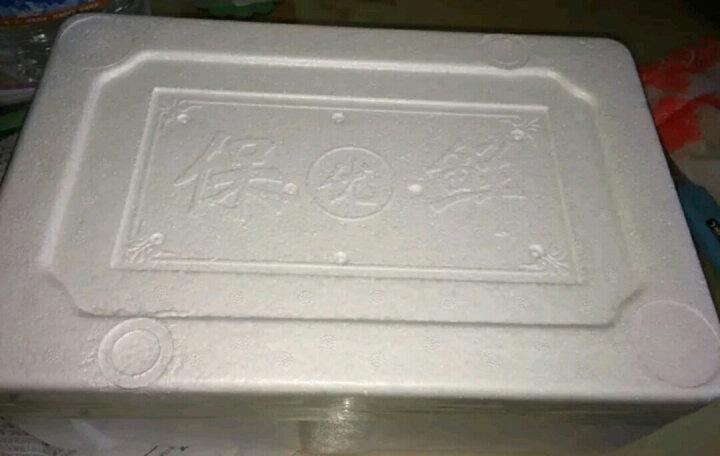 【1份包邮 2份减20】yuepw 广州鲜活鲈鱼 700-800g 1条 袋装  晒单图