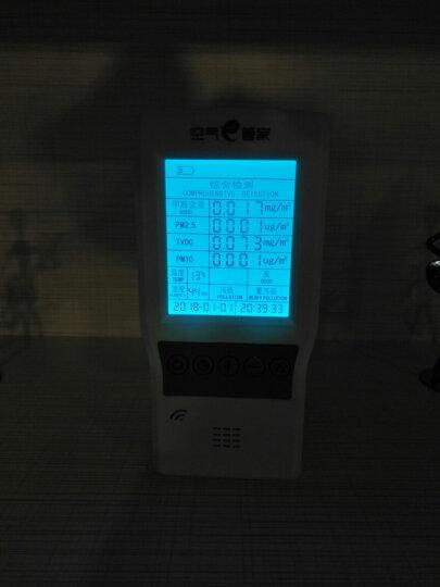 松下(Panasonic) F-ZXPS60C 空气净化器集尘脱臭过滤网滤芯(适用于F-61C7PD/F-61C8PJD) 晒单图