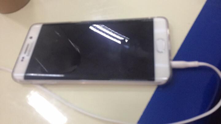 三星(SAMSUNG) Galaxy S6 Edge+(G9280)手机 铂光金 (4G+32G) 晒单图