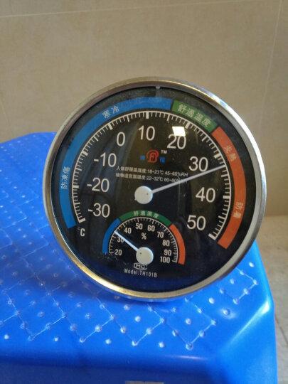 先锋(SINGFUN) 取暖器家用暖风机浴室电暖器立式摇头机械式电暖风恒温 晒单图